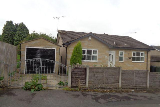 Thumbnail Bungalow to rent in Aberdeen Terrace, Clayton, Bradford