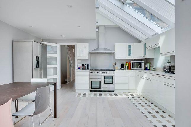 Thumbnail Property to rent in Studdridge Street, London