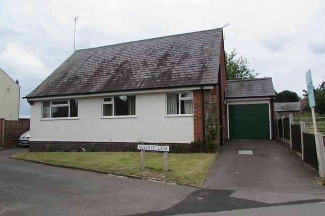 Thumbnail Detached house for sale in Austrey Lane, Countesthorpe, Leicester
