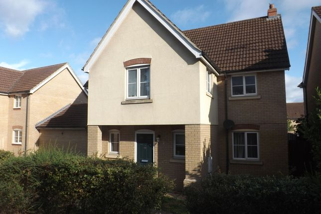 Thumbnail Property for sale in Brandon Road, Thetford, Norfolk