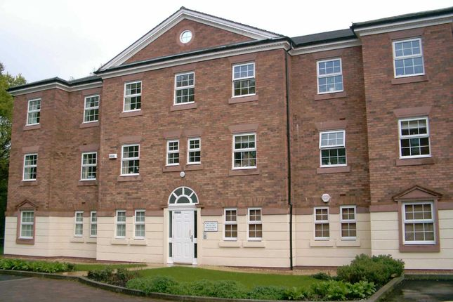Thumbnail Flat to rent in Manthorpe Avenue, Roe Green, Worsley