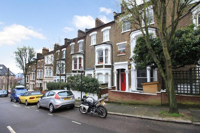 Thumbnail Terraced house for sale in Tremlett Grove, Tufnell Park, London