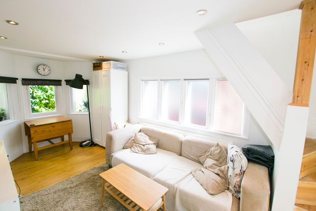 Thumbnail Detached house to rent in Westhill, London, London