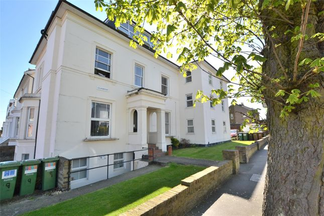 Thumbnail Flat for sale in Bridge Road, Wallington, Surrey