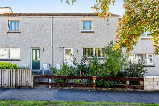 Thumbnail Terraced house for sale in Castlehill Road, Fochabers