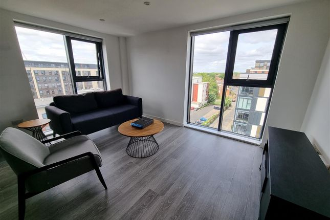 Thumbnail Flat to rent in Downtown, Woden Street, Salford