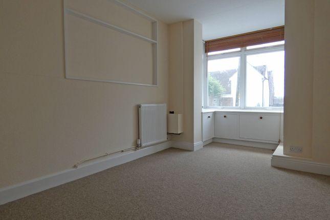 Bedroom of Hillview Road, Salisbury SP1