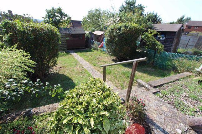 Rear Garden of Weale Road, Chingford, London E4