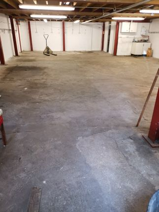 Thumbnail Warehouse to let in Cromwell Industrial Estate Staffa Road, Leyton