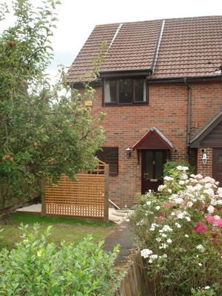 Thumbnail Terraced house to rent in Forest Fold Cottages, London Road, Crowborough