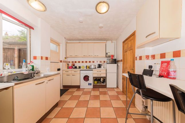 Thumbnail Property to rent in Rutland Close, Canterbury