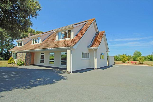 4 bed detached house for sale in Route Des Sages, St. Pierre Du Bois, Guernsey