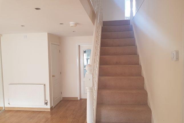 Thumbnail Detached house to rent in Rownas Close, Stalybridge