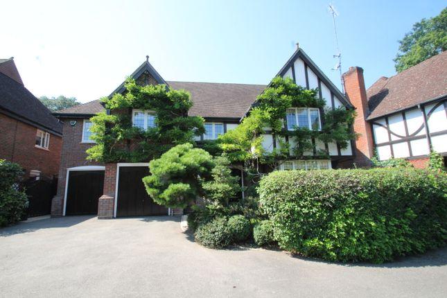 5 bed detached house to rent in Oakhurst Close, Chislehurst BR7