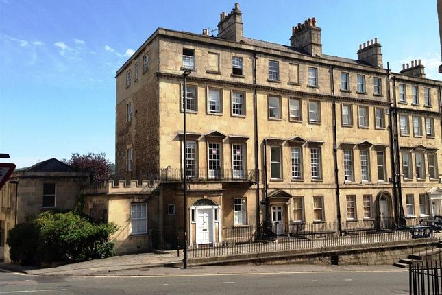 Thumbnail Property to rent in Belmont, Bath