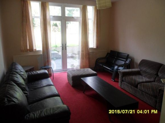 Thumbnail Detached house to rent in Brecon Road, Birmingham, West Midlands
