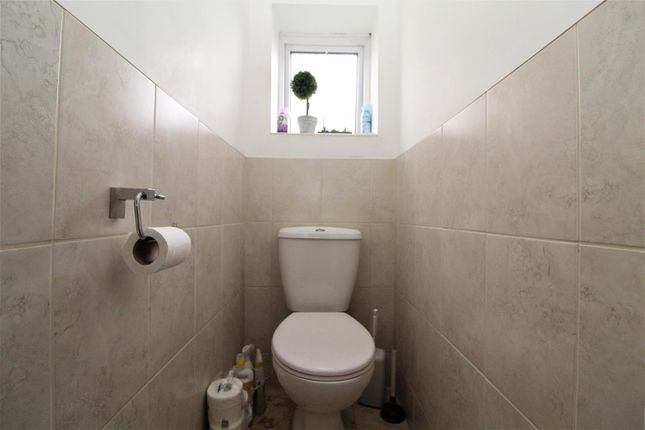 Seperate WC of Crouch Valley, Cranham, Upminster RM14