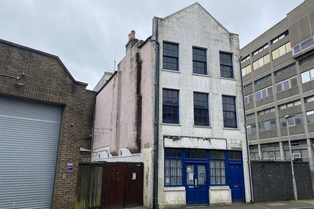 Thumbnail Office for sale in Middle Street, Hastings