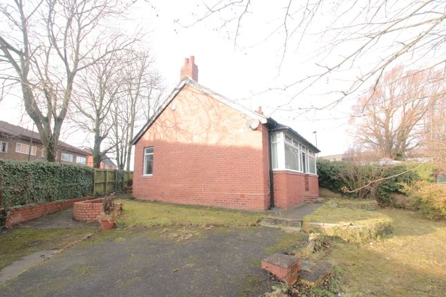 2 bed bungalow to rent in Finsmere Place, Newcastle Upon Tyne NE5