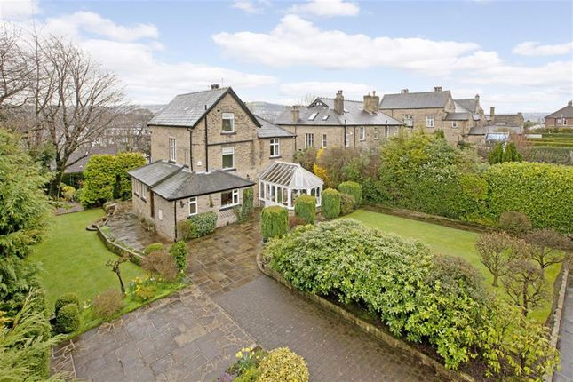 Thumbnail Detached house for sale in Mayfield Grove, Baildon, Shipley