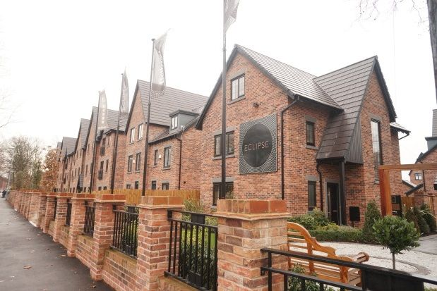 Thumbnail Semi-detached house to rent in Toddbrook Close, West Didsbury