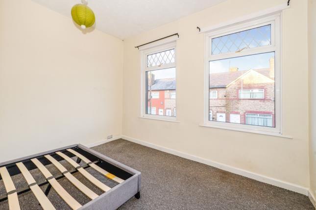 Bedroom 1 of Bishopgate Street, Wavertree, Liverpool, Merseyside L15