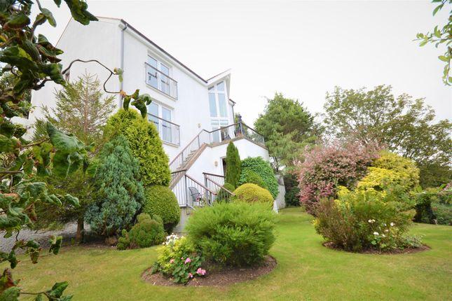 4 bed detached house for sale in Beach Road, Llanreath, Pembroke Dock SA72