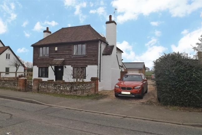 Thumbnail Detached house for sale in Mill Hill Ashford Road, Kingsnorth, Ashford, Kent