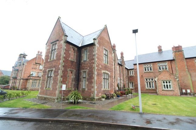 1 bed flat for sale in Leighton Park, Bicton Heath, Shrewsbury SY3