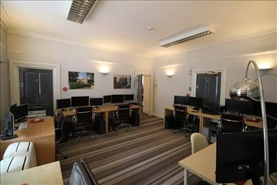 Office to let in 14A Parade, Leamington Spa, Warwickshire