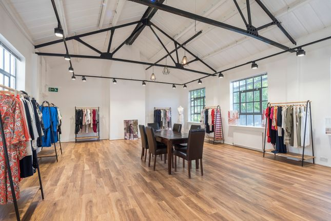 Thumbnail Office to let in Turle Road, London