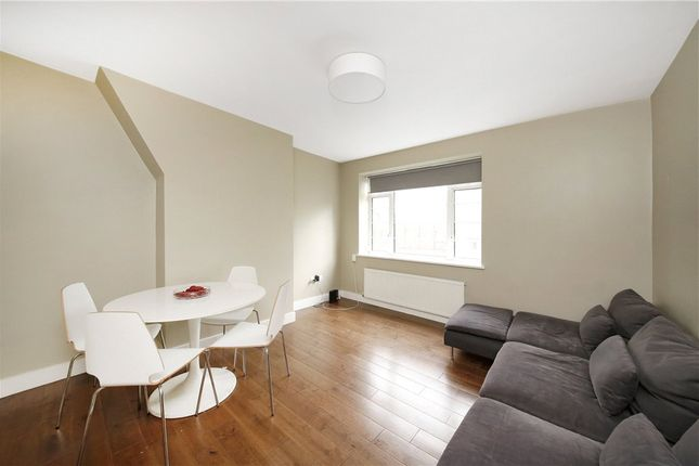 Thumbnail Property to rent in Munro House, Murphy Street, London