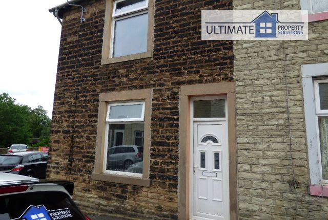 3 bed end terrace house to rent in Hargreaves Street, Nelson BB9