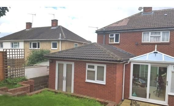 Thumbnail Property to rent in Westwood Road, Salisbury