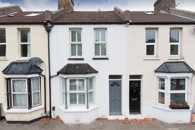 Thumbnail Cottage to rent in Robson Road, West Norwood, London