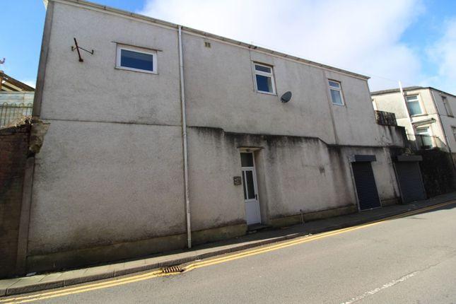 Thumbnail Flat for sale in Heol Y Mwyn, Church Crescent, Ebbw Vale