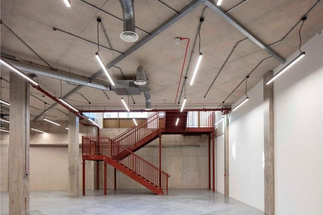 Thumbnail Office for sale in Canal Place, 1-3 Sheep Lane, London