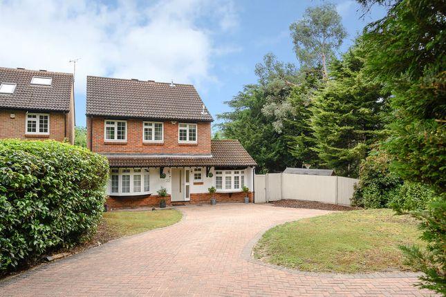Thumbnail Detached house for sale in Croylands Drive, Surbiton