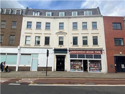 Thumbnail Commercial property to let in First Floor, 275-277 Greenwich High Road, Greenwich, London