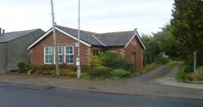 Thumbnail Commercial property for sale in The Reading Rooms, Blackpool Lane, St Michaels On Wyre