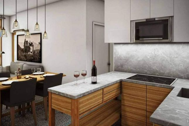 Thumbnail Apartment for sale in Les Arcs, Savoie, Rhone Alps, France