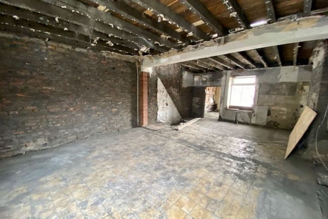 Thumbnail Flat for sale in Newchurch Road, Bacup