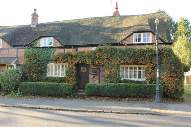 Thumbnail Cottage for sale in Birmingham Road, Stoneleigh, Coventry