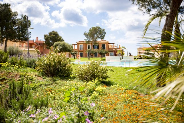 Thumbnail Apartment for sale in Sa Rapita, Llucmajor, Majorca, Balearic Islands, Spain