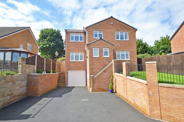 Thumbnail Detached house for sale in Teall Street, Ossett