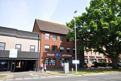 Thumbnail Office for sale in Richmond House, 105 High Street, Crawley, West Sussex