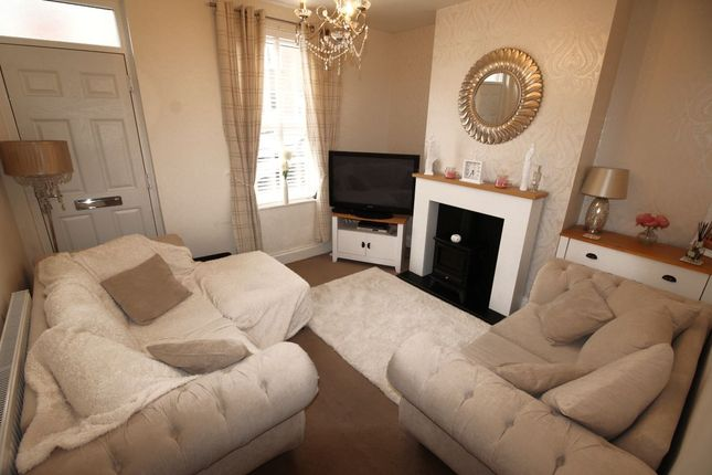 Thumbnail Property to rent in Arundel Road, Chapeltown, Sheffield