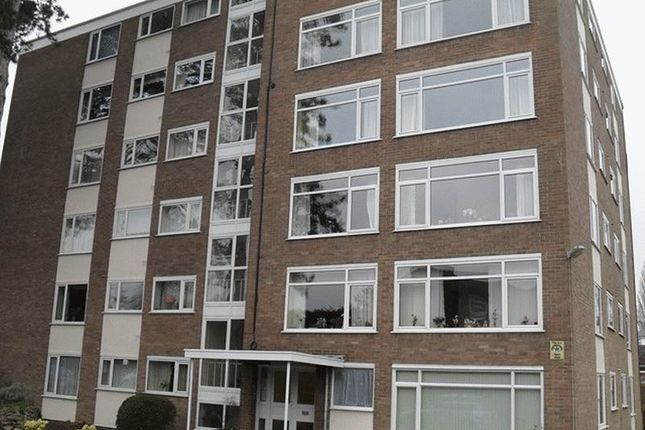 Thumbnail Flat for sale in Withyholt Court, Charlton Kings, Cheltenham