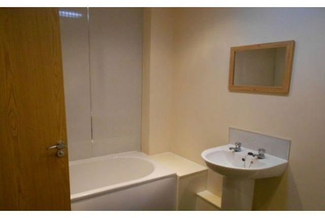 Thumbnail Flat to rent in High Street, Annan