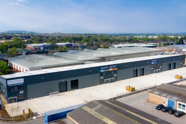 Thumbnail Industrial to let in Kingsditch Trade Park, Upperfield Road, Cheltenham